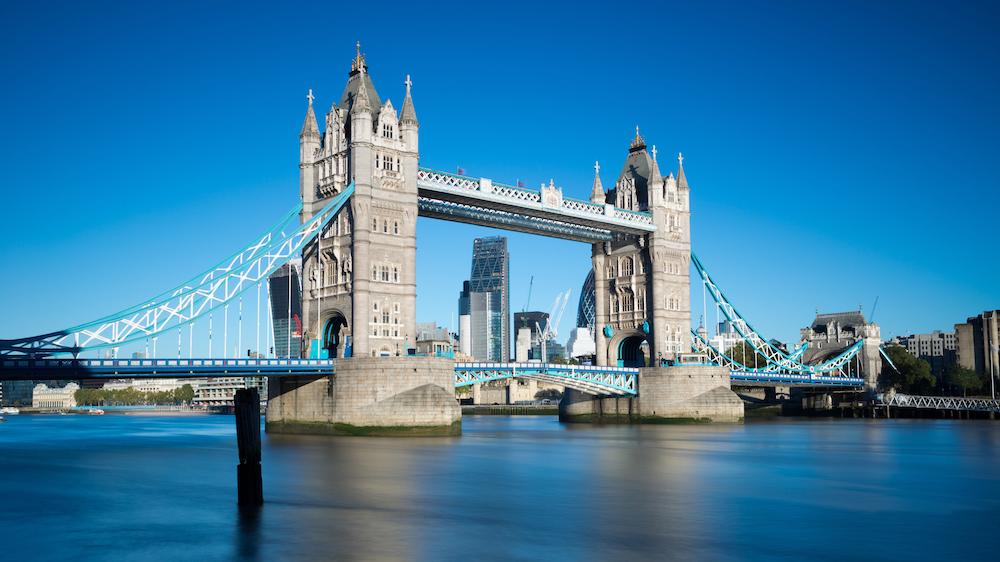 London Top Picks