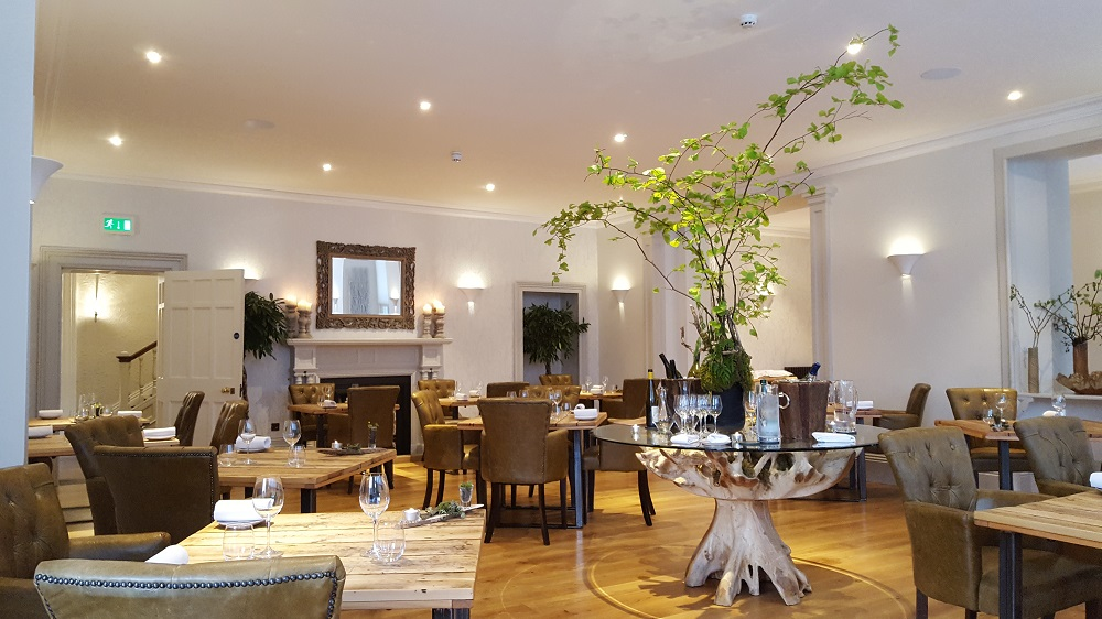 Forest Side Restaurant
