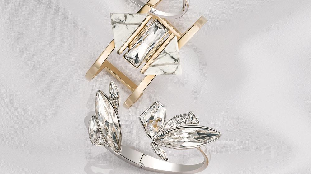 Cadenzza jewellery