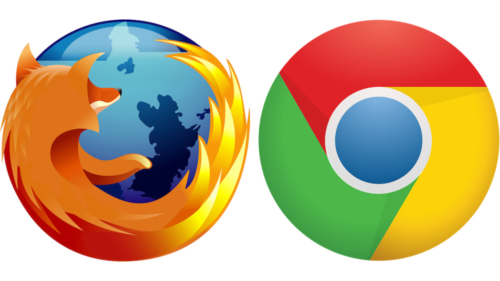 Firefox and Chrome users more committed at work - PA Life