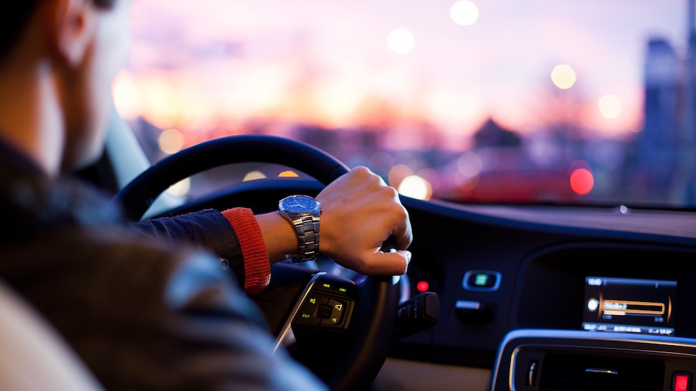 4 simple tips to follow when driving for work - PA Life