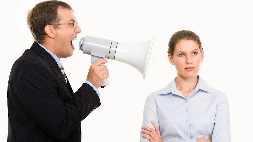 How to get over unfair treatment at work
