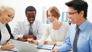 5 ways to stay happy at work