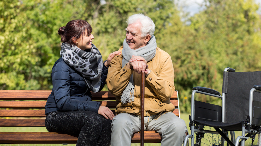 Only a third of employers are supporting working carers