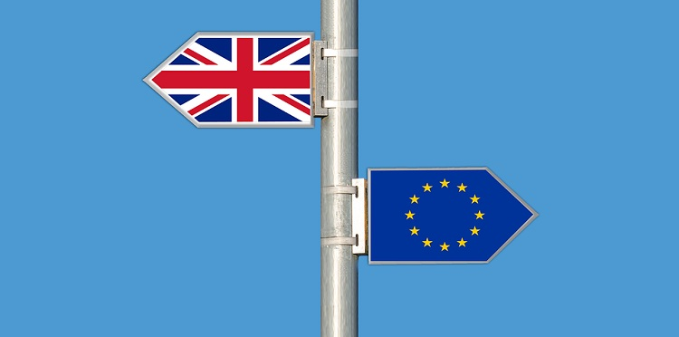 The UK is experiencing a skills shortage due to a decrease in EU nationals seeking employment