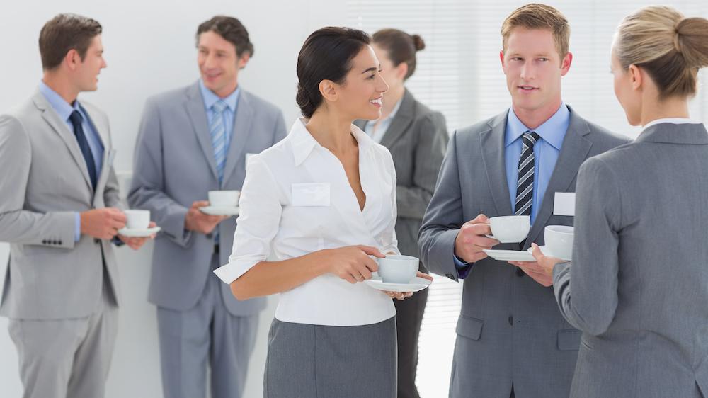 Nescafé survey reveals office break frustrations