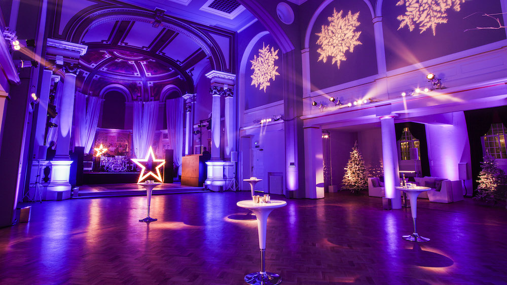 One Events Stunning Venues Incredible Events And A Luxury Spa Day Worth 163 350 Pa Life