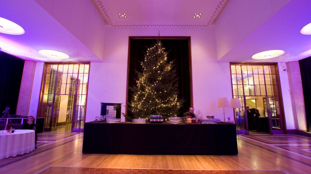 Christmas at RIBA Venues
