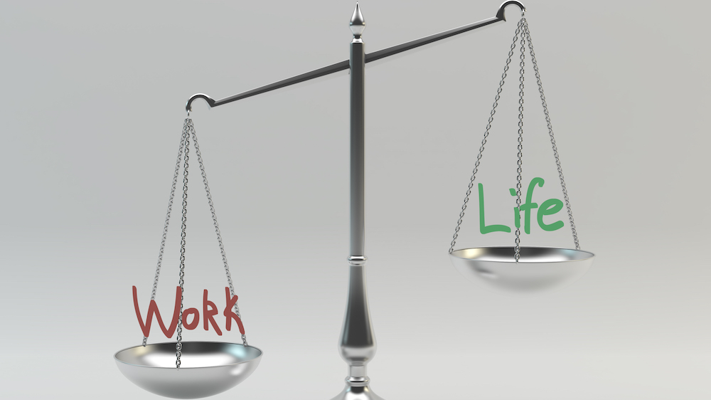 9 signs you have a poor work-life balance