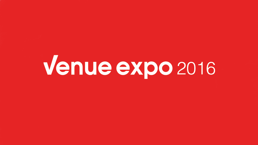Venue Expo logo