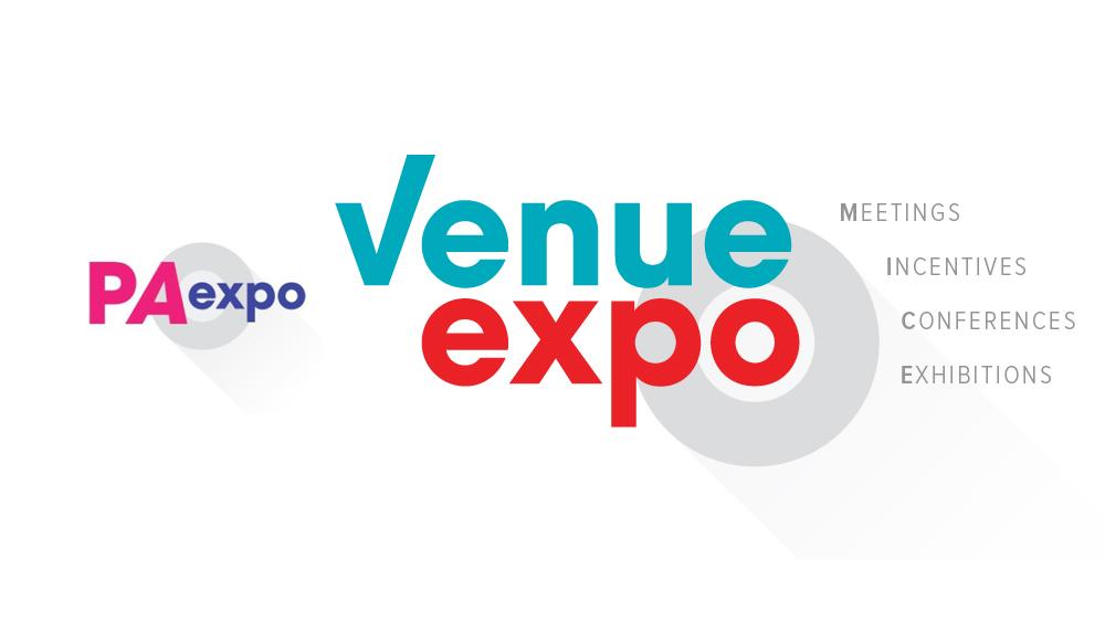 PA Expo Venue Expo logo