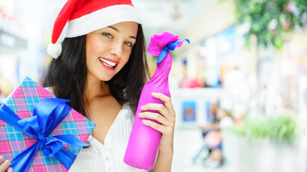 Top tips for buying the right gift