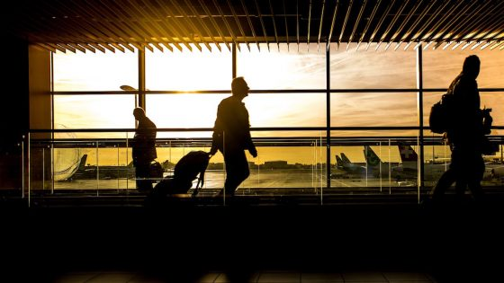 Changing travellers' behaviour can cut travel over-spend up to 15%