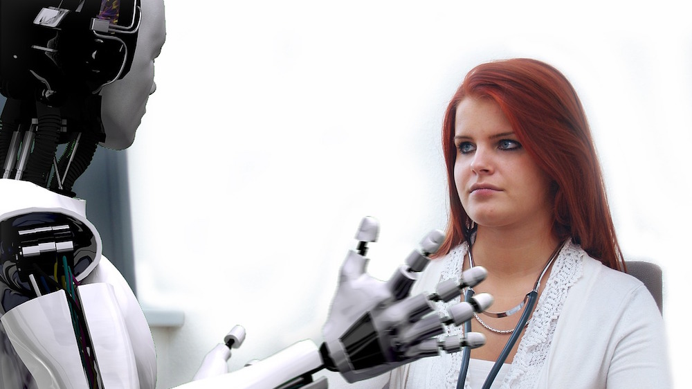 PAs and admins are afraid robots might take over their jobs