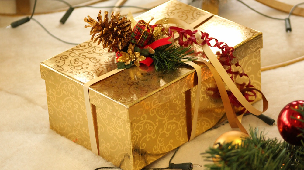 Our top 5 corporate gifting suppliers