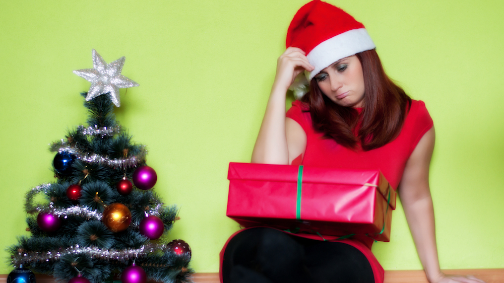 6 ways to overcome Christmas exhaustion
