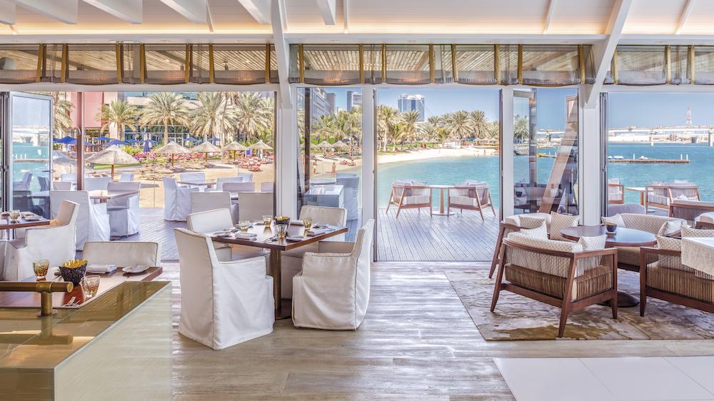 Abu Dhabi: Beach Rotana