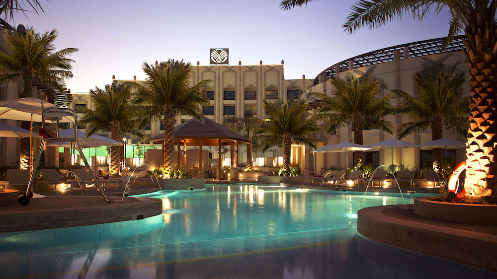 Abu Dhabi: Al Ain Rotana