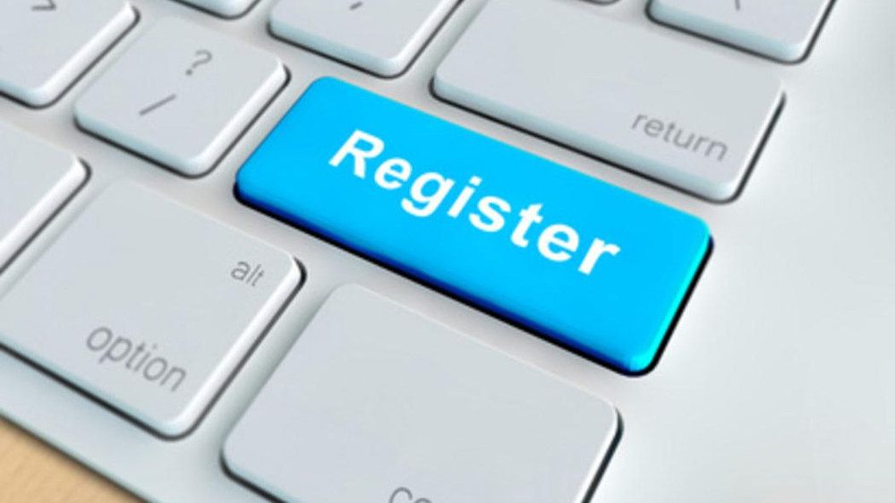 How online registration can benefit your event