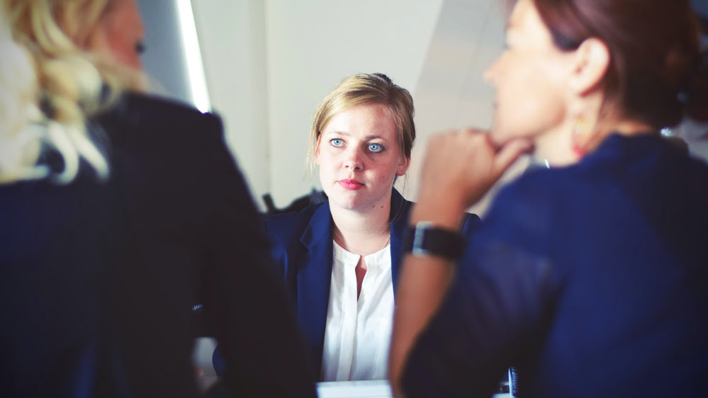 Tips for preparing for an interview