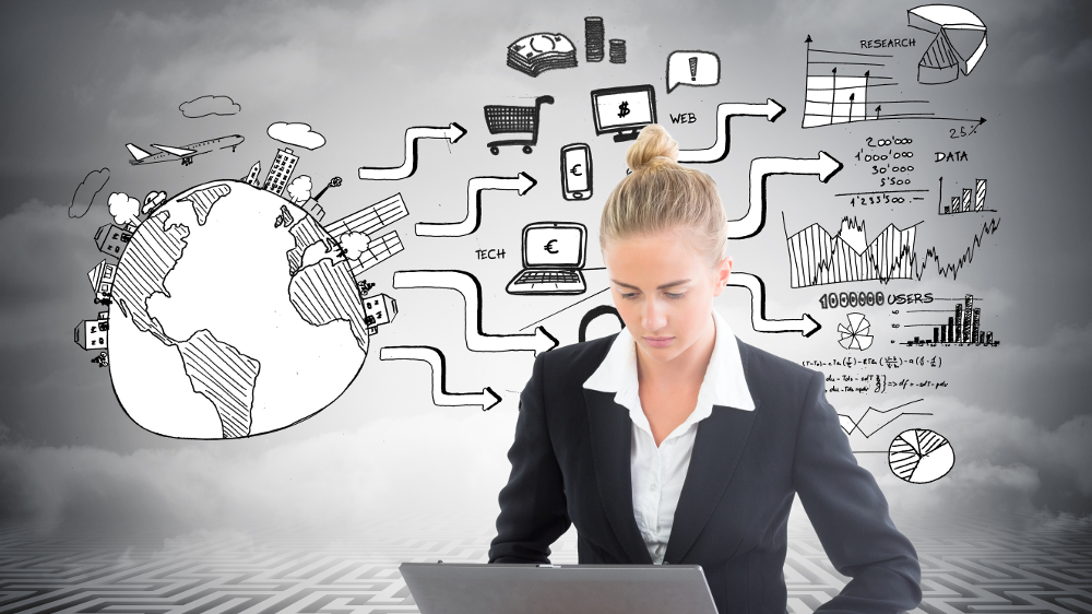 The skills you need to succeed in the digital world