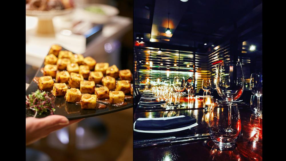 Mint Leaf Restaurant