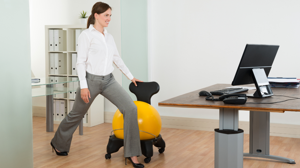 How fitness furniture can help businesses