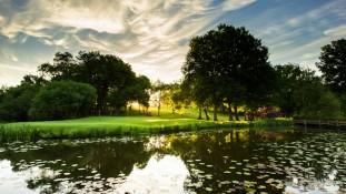 Crown Golf Hertfordshire