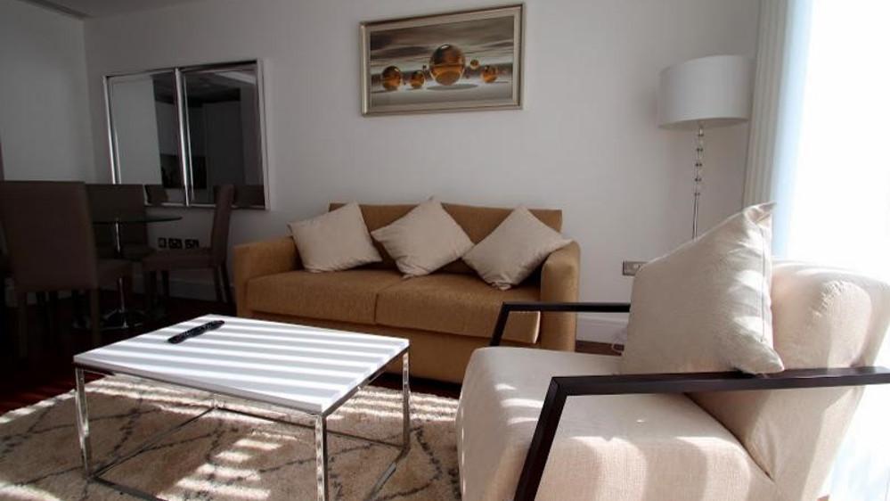 Select Apartments