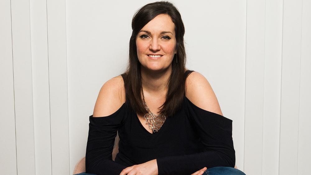Charlotte Wibberley
