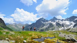 arlberg1800 Resort offers the ideal base for exploring the Alps on a business trip