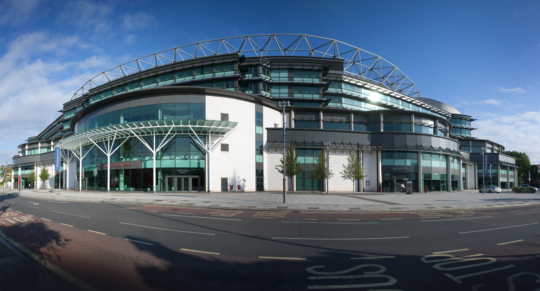 Twickenham Stadium Launches New Box Booking System For Non
