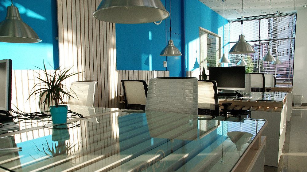 Things to consider when buying furniture for a new office