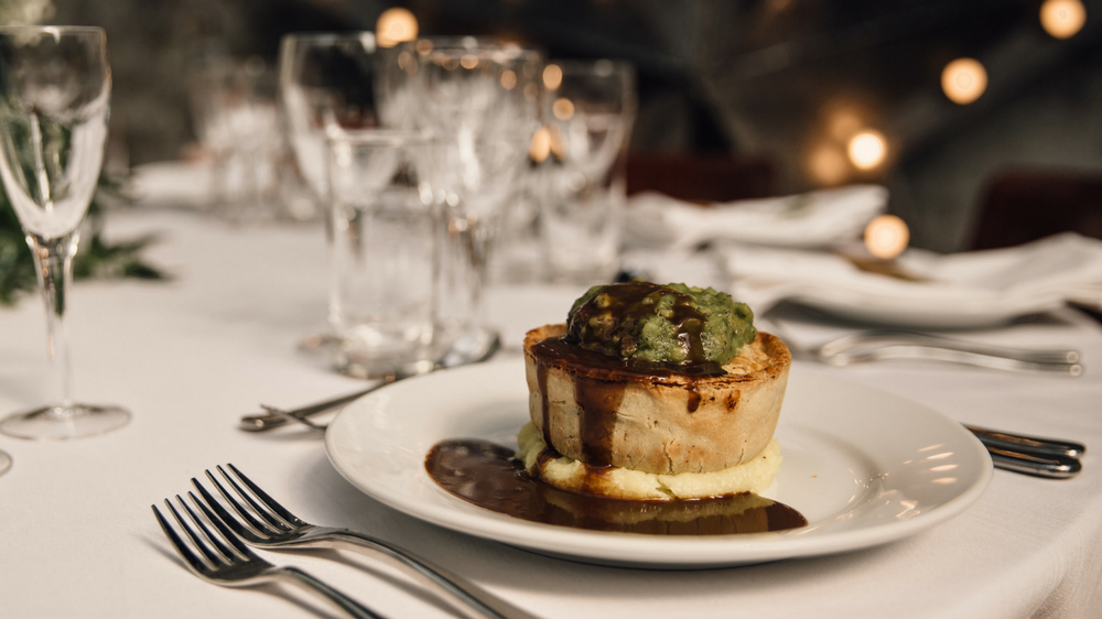 Pieminister pies are perfect for Christmas celebrations