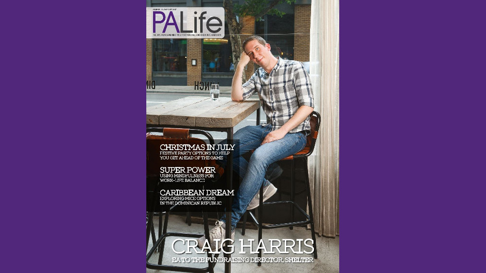 PA Life July/August 2017