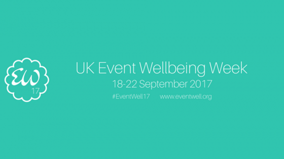 UK Event Wellbeing Week (EventWell)