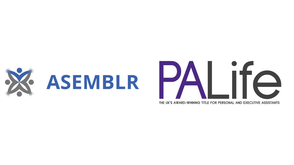 PA Life and Asemblr logos