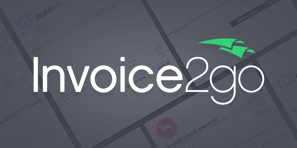 App Of The Week Invoicego PA Life - Invoice2go pricing