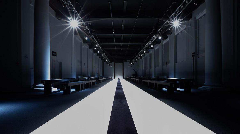 Level 1- Fashion Week Catwalk