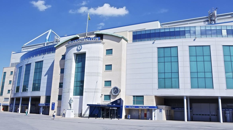 160826 Chelsea FC, Suites.