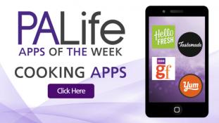 App-of-the-week-cooking