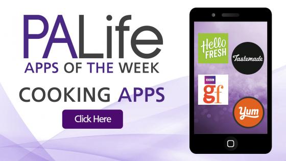 App of the week cooking