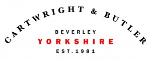 Cartwright & Butler Logo