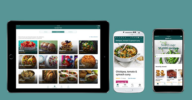 Apps of the week top cooking apps pa life mobileappshubimage2 bbc good food forumfinder Images