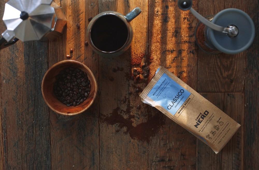 Caffe Nero 1