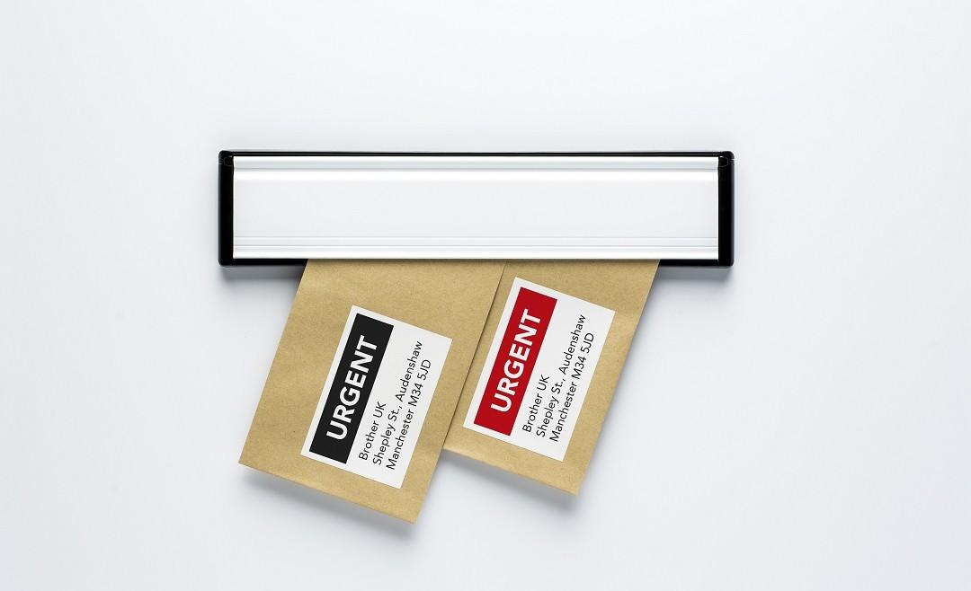 QL-800 Letters 1