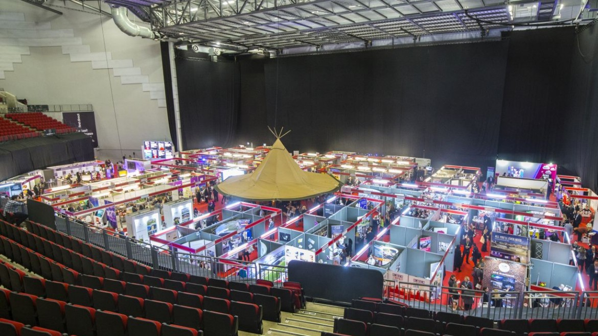 conference and hospitality show