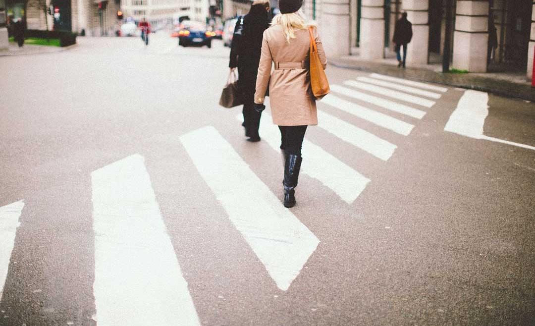 Power-Walking