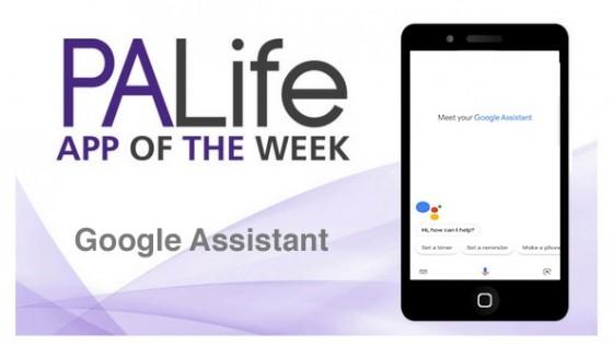 App of the week GA Feature