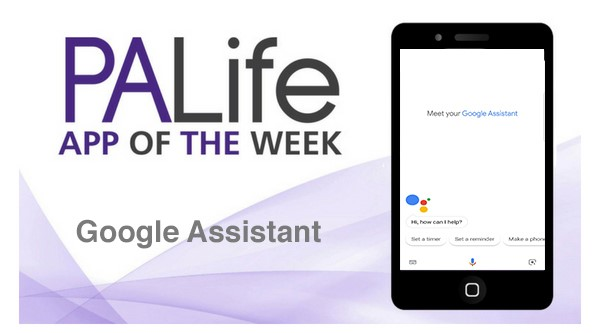 App of the week GA Feature